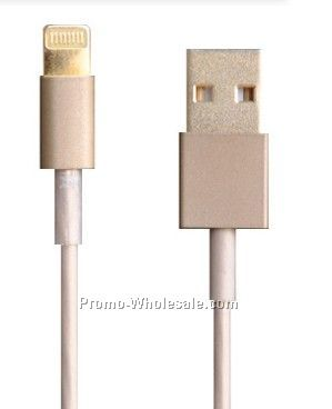 Cable Of Iphone