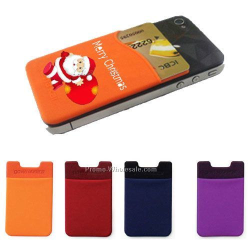 mobile phone credit card case
