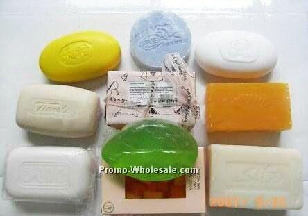 Rice Beauty Soap