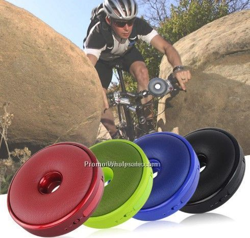 Waterproof wireless bluetooth speaker, Radio speaker