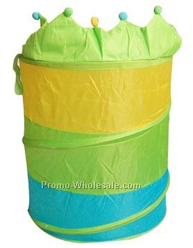 laundry hamper basket