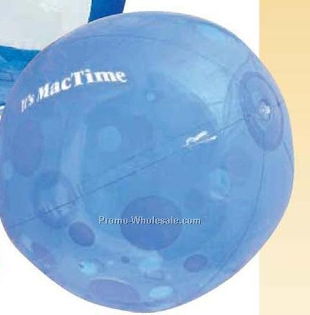 "20"" Spotted Beach Ball"