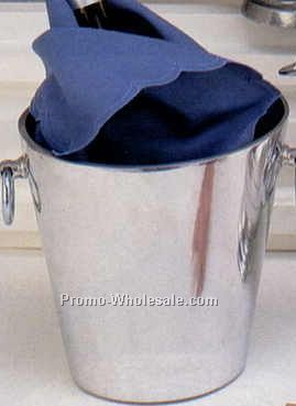"7"" Champagne Bucket Lustra Series"