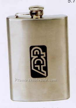 8 Oz. Hip Flask