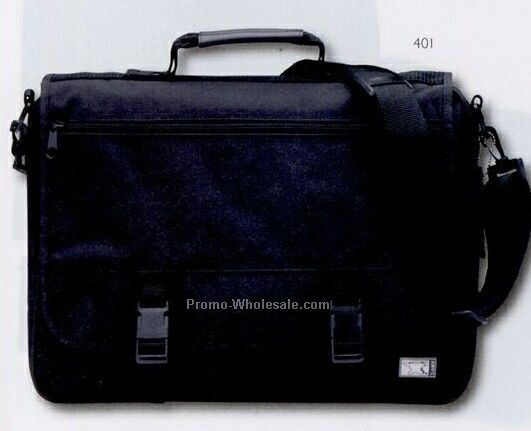 Anvil Polyester Expandable Attache