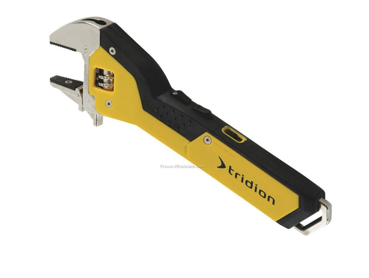 Auto Adjustable Wrench