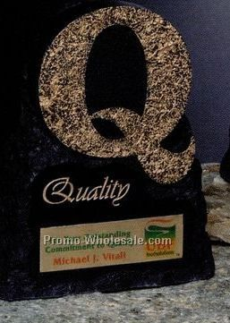 Black Themestone Quality Award