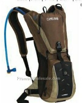 Camelbak Lobo Teak/ Gray Green Hydration Pack