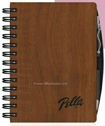 Elite Pen Safe Journals