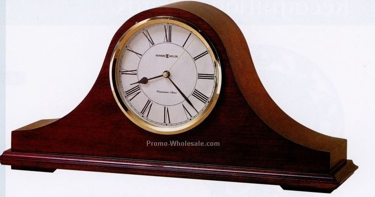 Howard Miller Christopher Mantel Clock (Blank)