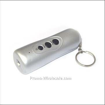 Key Chain Recorder