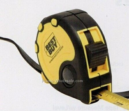 "Mighty Tape Measure 3""x2 3/4"" (5-7 Days Service)"
