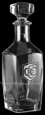 Sterling Collection Decanter