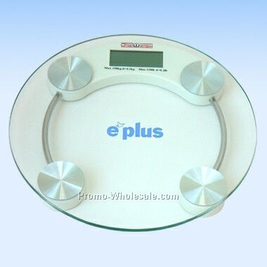 Tempered Glass Body Scale