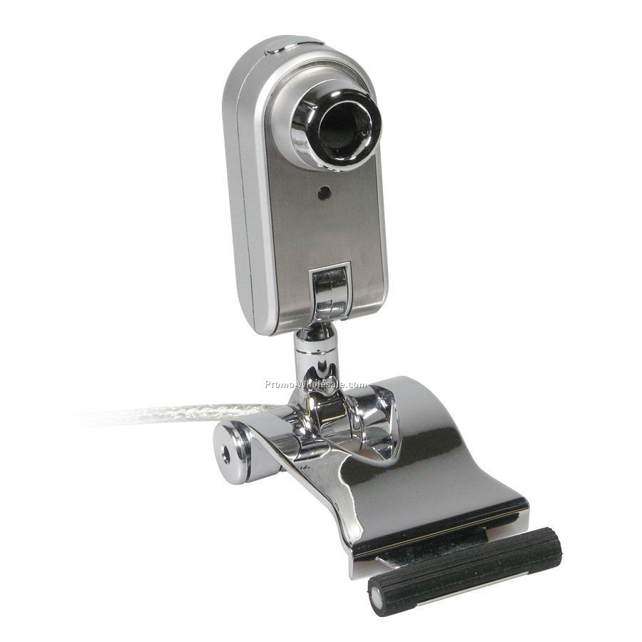 Voip Teleconferencing Web Cam