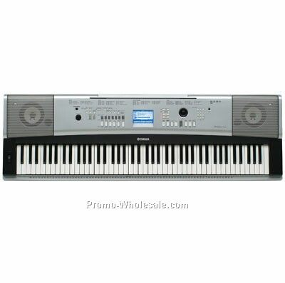 Yamaha 88 Key Full Sized Piano Keyboard