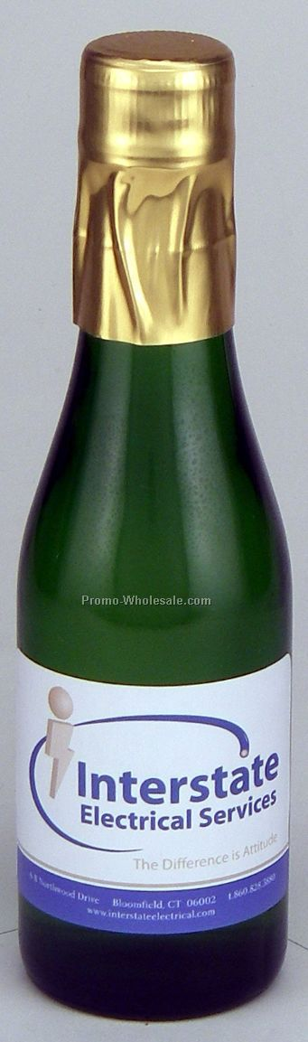 187 Ml Custom Labeled Woodbridge Sparkling Wine
