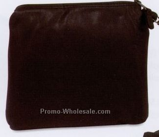Coskin Valuables Simulated Leather Pouch (1 Color)