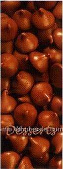Digital Images Padded Menu Cover - Chocolate Chips