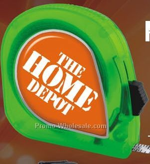 Domed Measuring Tape