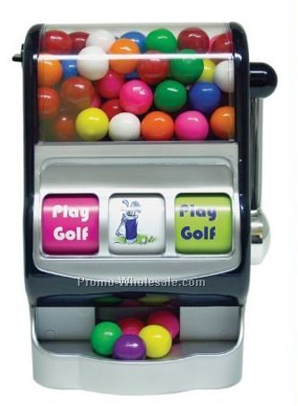 Empty Executive Decision Maker Candy Machine (2 Day Service)