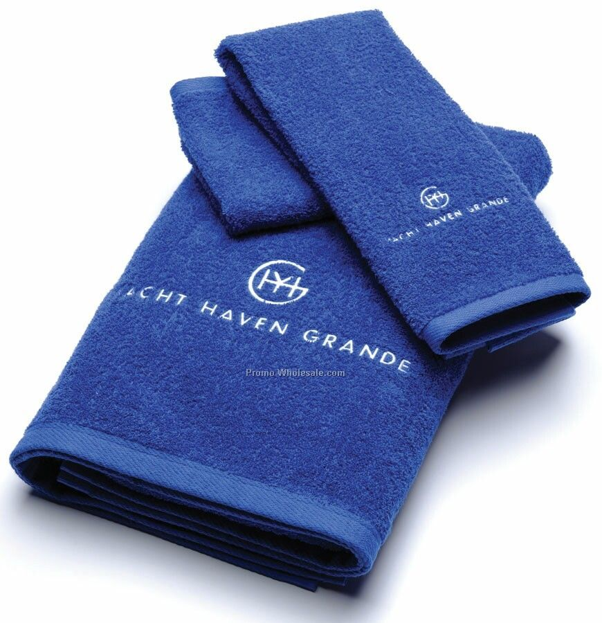 Full Bath Towel Set