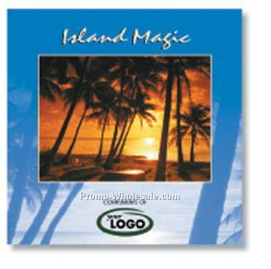 Island Magic Compact Disc In Jewel Case/ 12 Songs