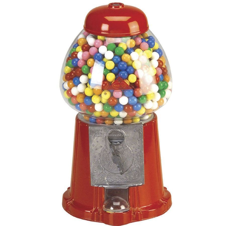 King Size Gumball Machine