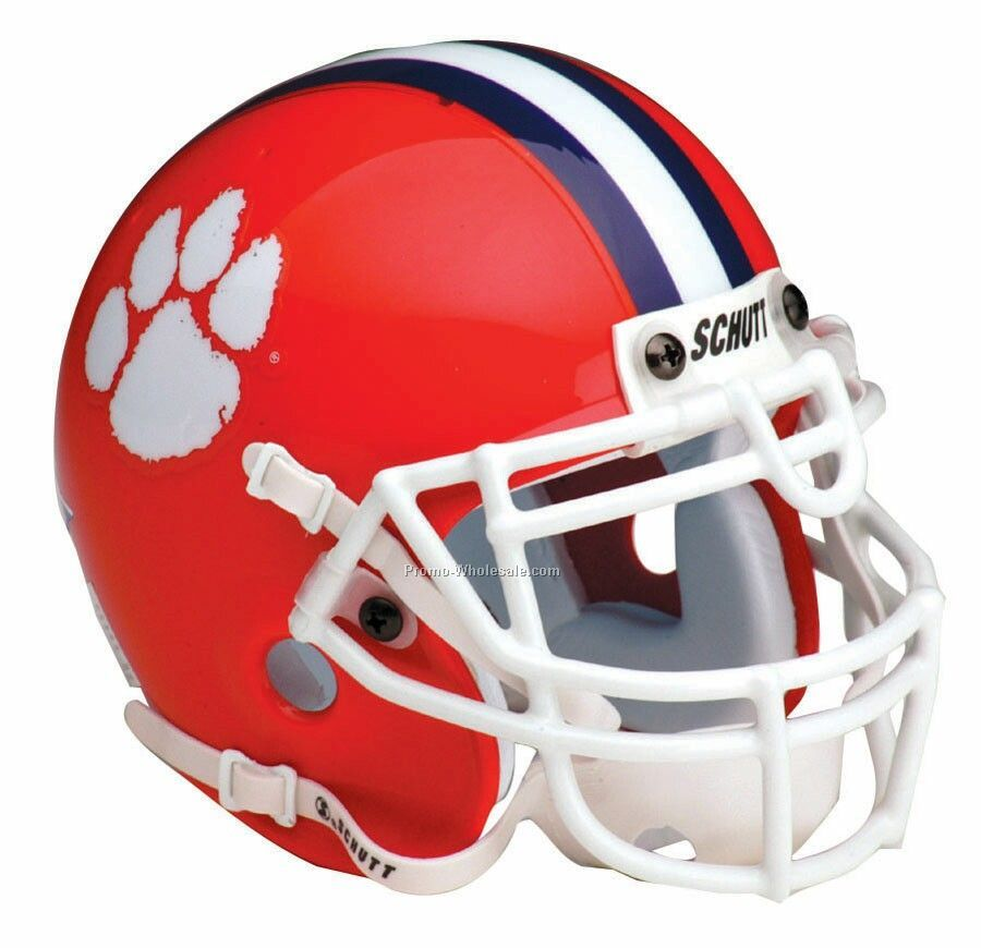 Licensed Replica Football Helmet (Ncaa)