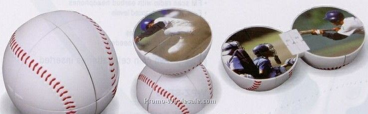 Magic 3d Baseball