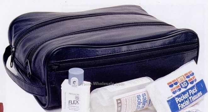 Super Soft Extra Wide Travel Kit (Lambskin)
