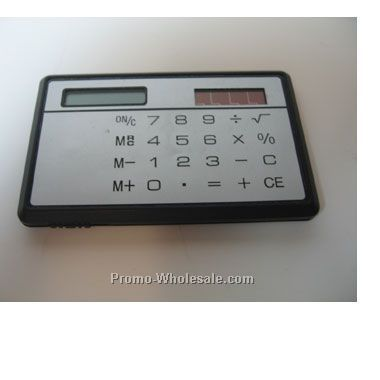 USB Flash Drive With Handy Calculator