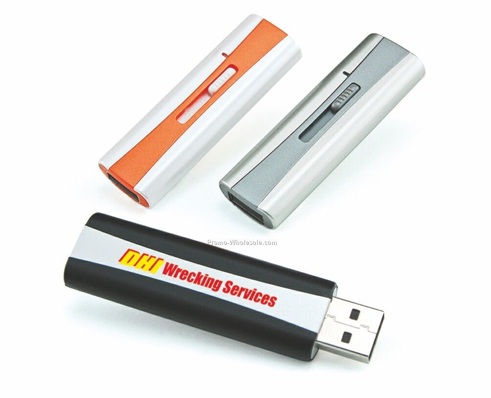 1 Gb USB Retractable 300 Series