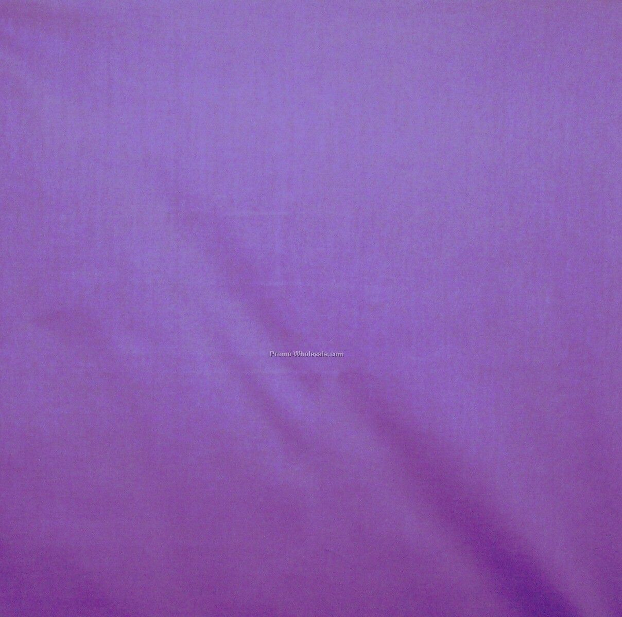 "14""x14"" Blank Solid Purple Imported 100% Cotton Handkerchiefs"