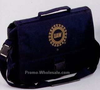 "16""x11-1/2""x3"" Shoulder Attache"