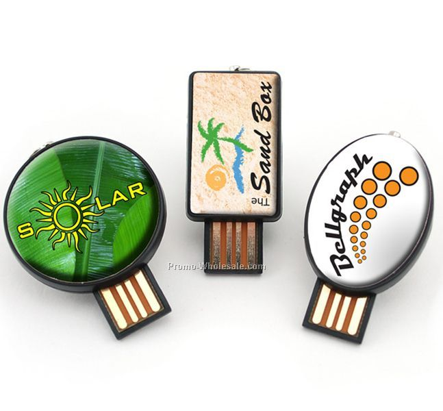 2gb Epoxy 300 Series USB Drive