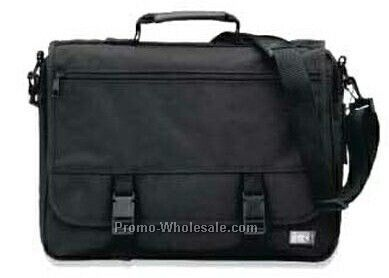 "Anvil Polyester Expandable Attache 17""x13""x4"""