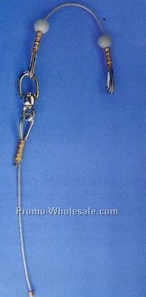 Cable Assemblies Tool For 25' Flagpole