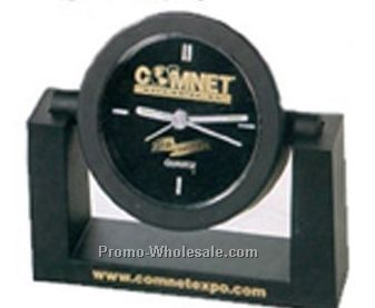 Cititec Swivel Quartz Clock