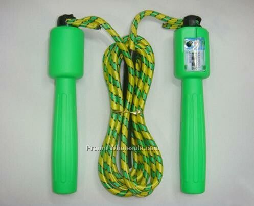 Count Skipping Rope