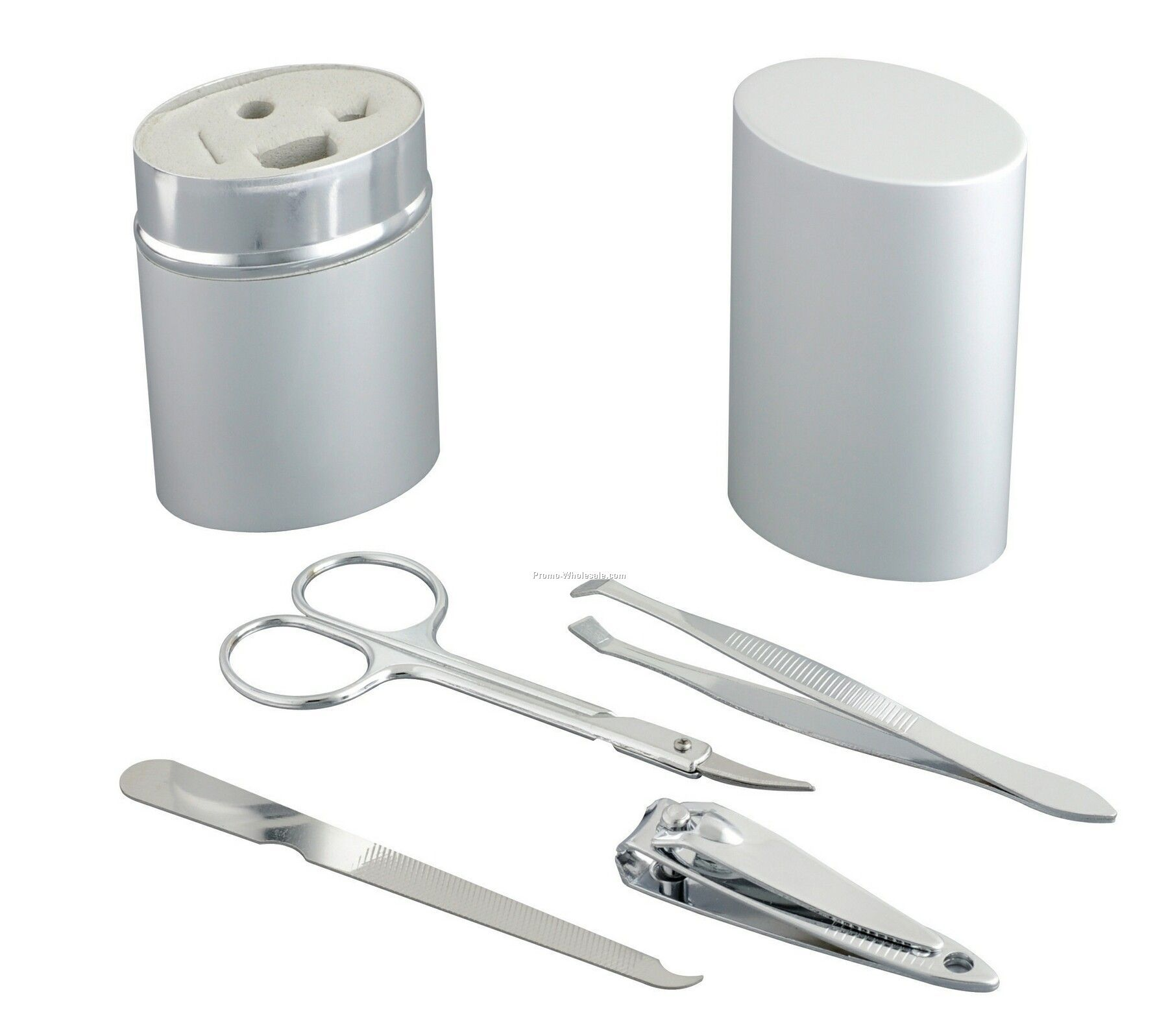 Deluxe Manicure Set