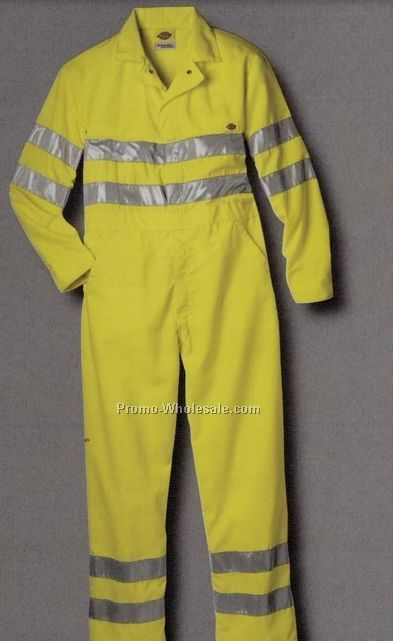 Dickies Class 3 Long Sleeve Coverall