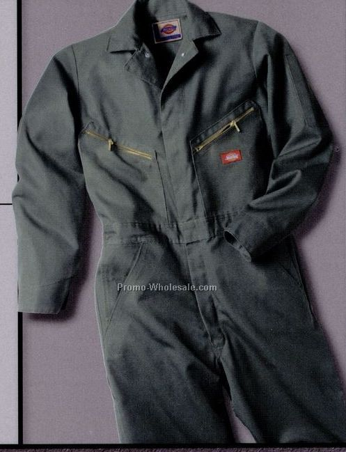 Dickies Deluxe Coverall / Blended / 1st Oversize