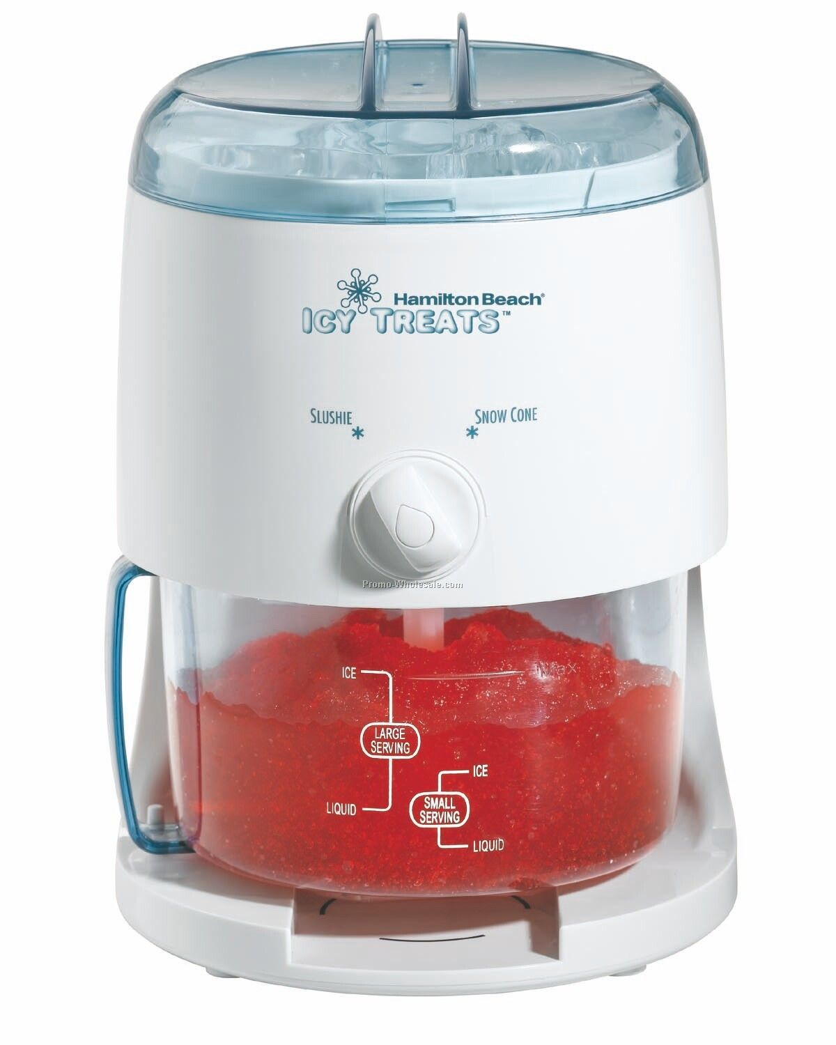 Hamilton Beach Icy Treats Ice Shaver