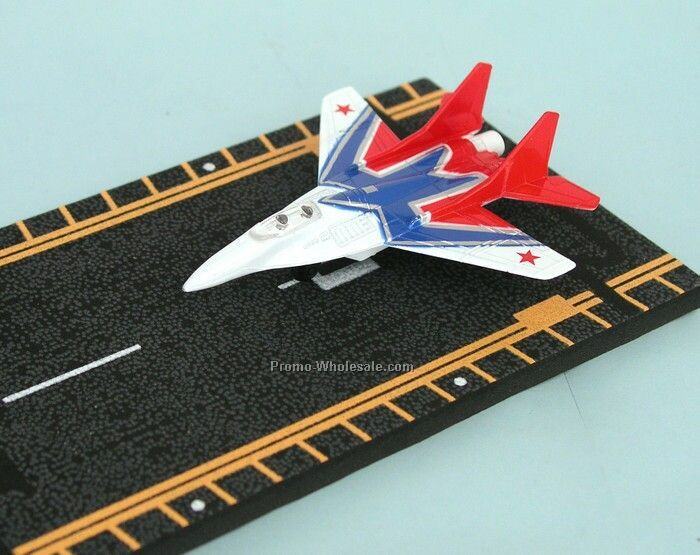 Hot Wings Mig29 Russian Show Plane Hw14139