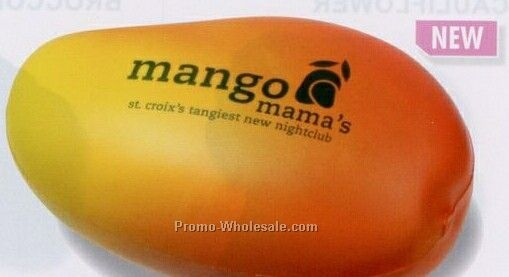 Mango Stress Reliever
