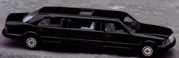 Matchbox Auto Line Stretch Limo