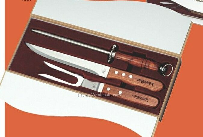 Niagara Cutlery Carving Knife Set