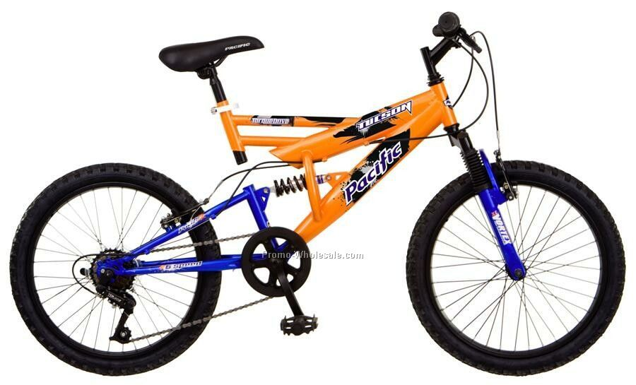 "Pacific Cycle Boy's 20"" Tuscon Bicycle"
