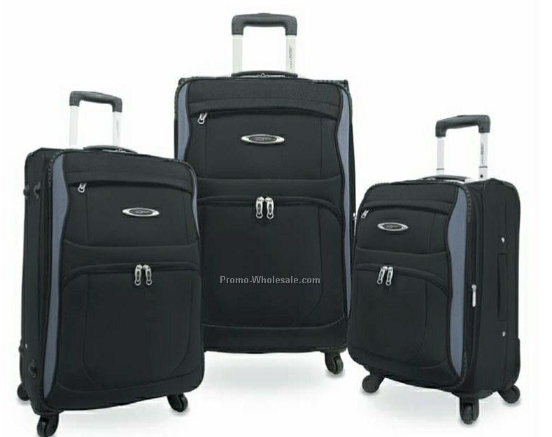 Pasadena 3 Piece Luggage Set